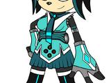 Yumi the Panda