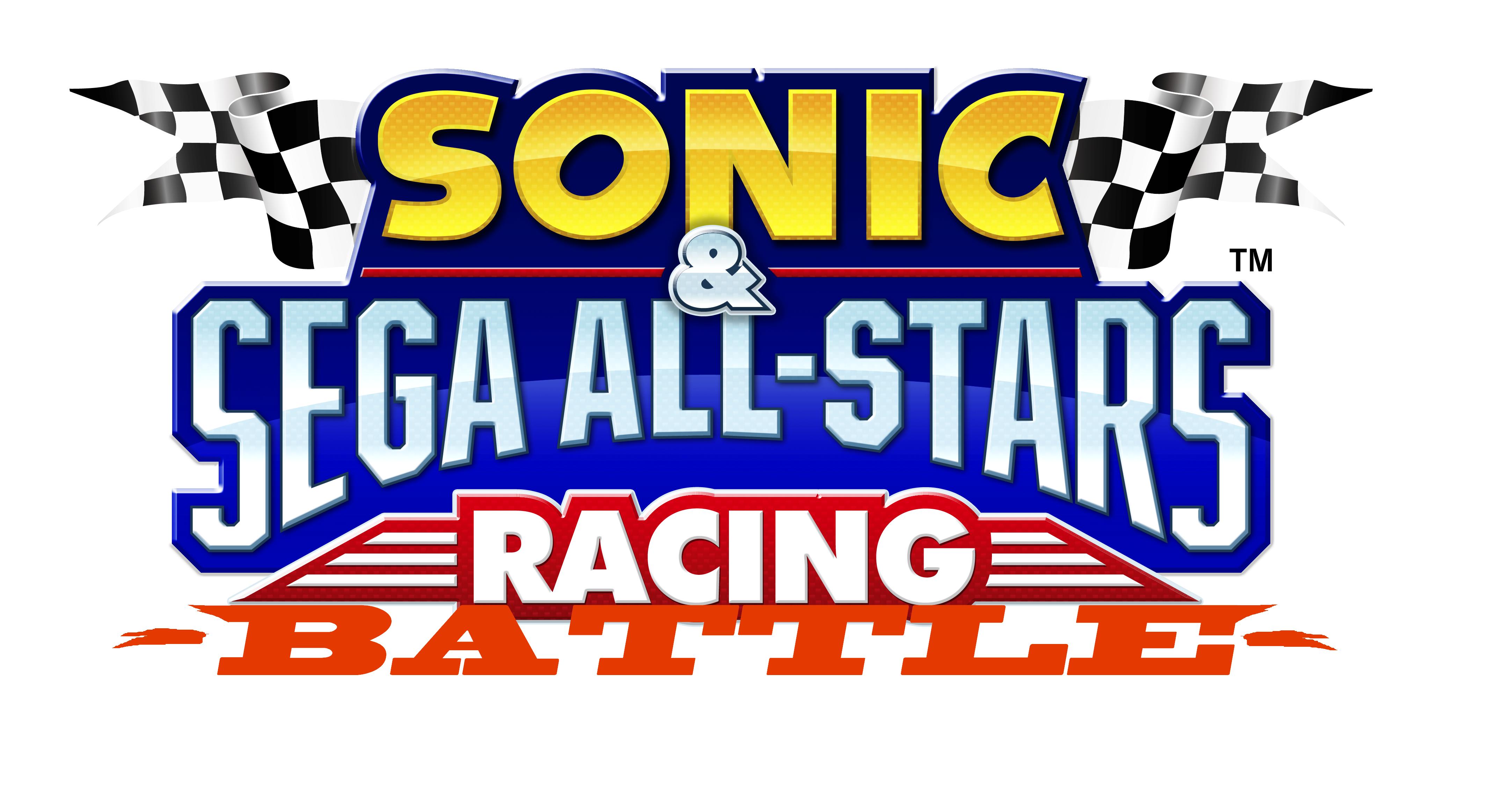 Sonic & Sega All-Stars Racing Battle
