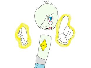 Elemental Crystal-Ultimate Lapis