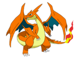Master Y the Charizard