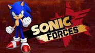 Infinite - Sonic Forces -OST-