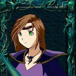 Elizabeth the Human hybrid
