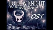 Hollow Knight OST - Dream