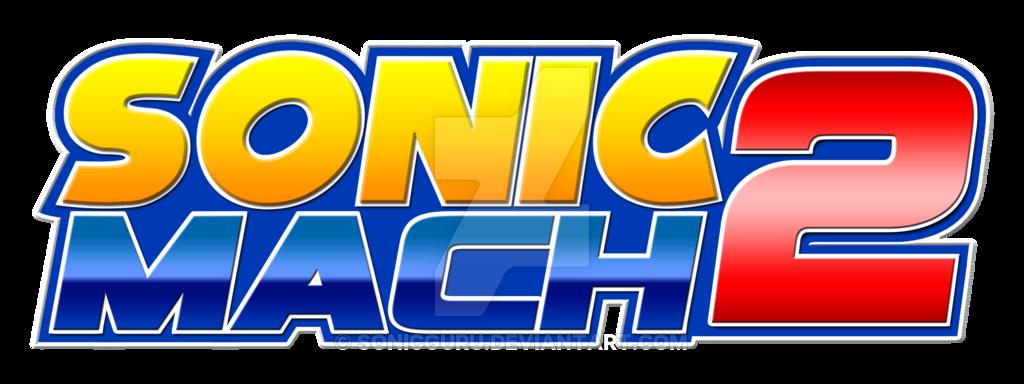 Sonic Mach 2