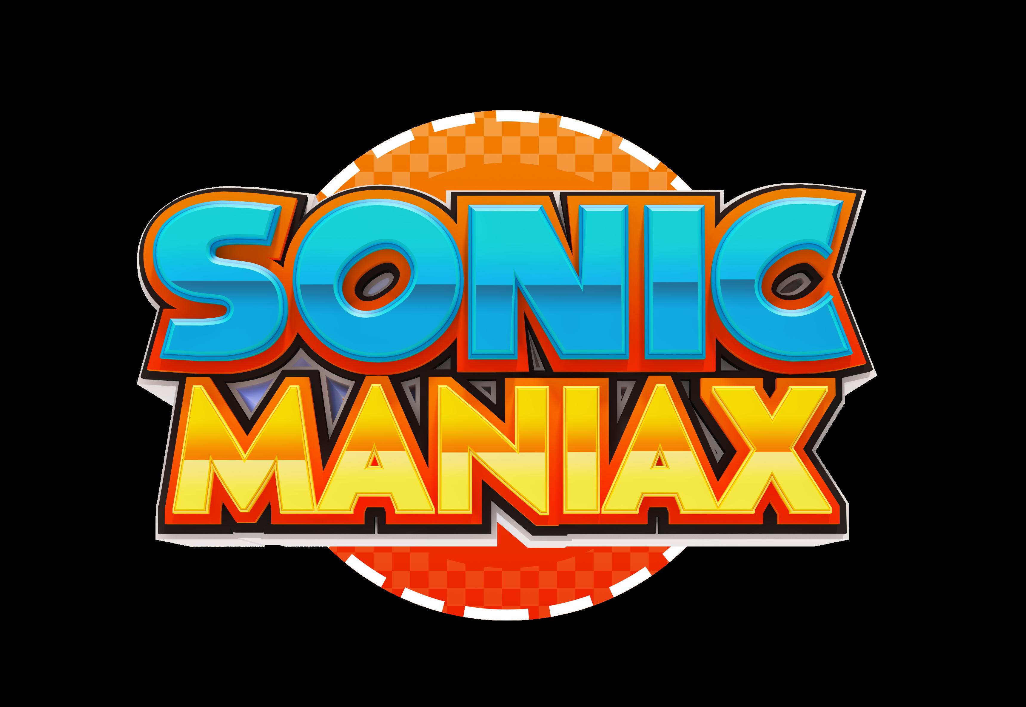 Sonic Maniax