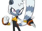 Tangle the Lemur (Rrfyggyyhyyhuythh)