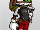 Slash the Wolf