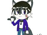 Jude the Fox