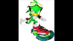 Sonic Riders Velocity - Jet The Hawk Unused Voice Clips