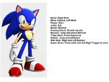 Sonic Adventure 3: Spirit World