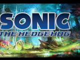 Sonic the Hedgehog (2016 Film)