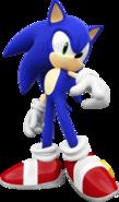 Sonic 3D -3