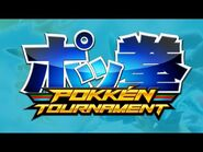 Blue Dome - Pokkén Tournament -OST-