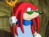 Athair (AngieYaz Sonic Underground reboot)