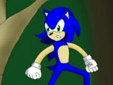 Sonic the Hedgehog (CyotheLion)
