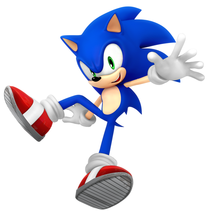 Sonic Adventure 3 (RedTheHedgehog140)