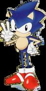 Sonic ova by speedthehedgehog101-d5amaj8