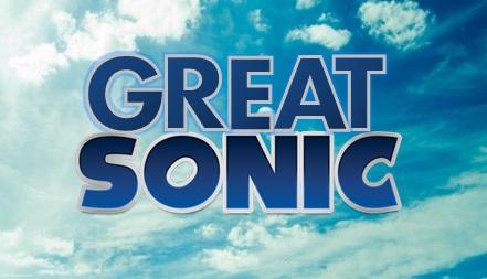 Great Sonic