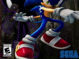 Sonic and the Dark Blood