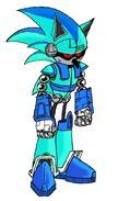 RoboticizedSplash