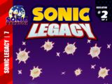 Sonic Legacy Issue 7