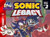 Sonic Legacy Issue 2