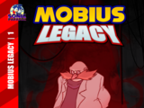 Mobius Legacy Issue 1