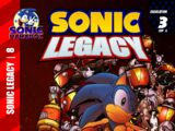 Sonic Legacy Issue 8