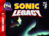 Sonic Legacy Issue 5