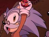 Chuck Hedgehog