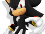 Shadow's Relationships