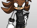 Martin the Hedgehog
