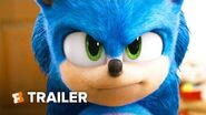Sonic the Hedgehog International Trailer 1 (2020) Movieclips Trailers