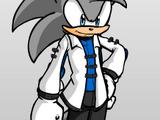 Jesse the Hedgehog