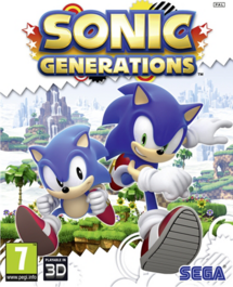 Sonic Generations (Console) - Boxart EUR.png