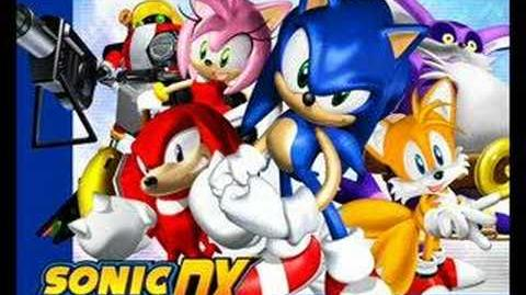 Sonic Adventure DX Music Windy Valley 3