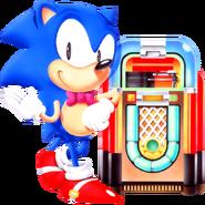 Sonickeuken