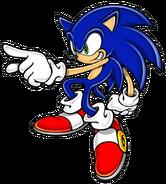 Sonic 138