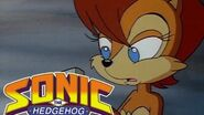Sonic the Hedgehog 102 - Sonic and Sally