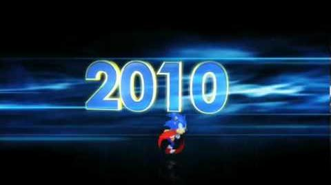 Sonic The Hedgehog 4 Trailer