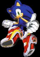 Sonic 38