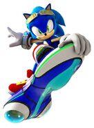 Sonic ZG