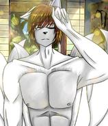 Gaku sexy