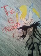 Ream Halloween