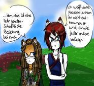 Celio and Daiyu