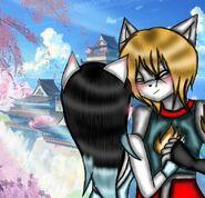 Yuki and Petrol