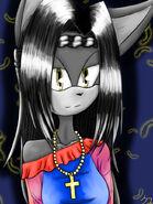 Ophelia Portrait weil isso