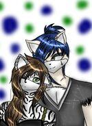 Kei und Lis genderseap3