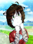 Kei cry