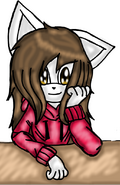 Laura look by blazy XD